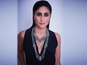 Get Kareena Kapoor Khan S Black Smokey Eye Look For The Pre Finale Of Dance India Danc