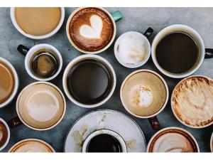 International Coffee Day Ways To Make Your Coffee Healthy