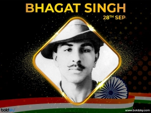 Bhagat Singh 112th Birth Anniversary Facts And Quotes