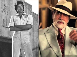 Amitabh Bachchan Selected For The Dadasaheb Phalke Award