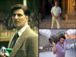 On Akshay Kumar S Birthday His Movie Fashion