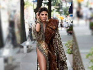 Priyanka Chopra Jonas Vogue India September 2019 Photoshoot