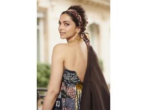 Deepika Padukone S Dior Photoshoot Decoded