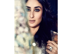 Kareena Kapoor S Stunning Beige Make Up Look For Dance India Dance