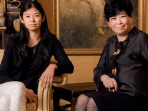 Mother Daughter Duo Develops A First Alzheimers Vaccine
