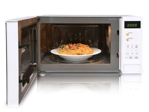 Is Food Cooked In Microwave Oven Bad For Your Health