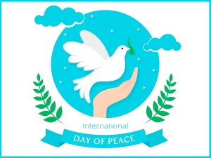 International Day Of Peace Quotes From Famous People