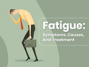 Fatigue Symptoms Causes Diagnosis Treatment Prevention