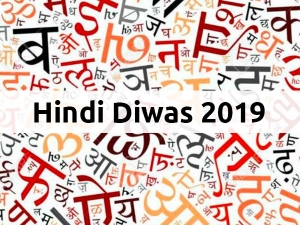 Hindi Diwas 2019 Date History Significance