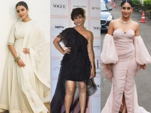 Anushka Sharma Amrita Arora And Other Best And Worst Dressed Celebs