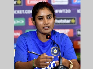Interesting Facts About Mithali Raj