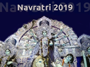 Navratri 2019 Dates Muhurat Timings And Significance