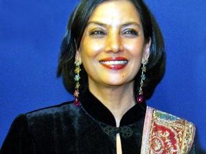 Shabana Azmi Prominent Achievements