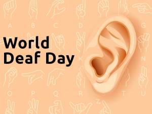 World Deaf Day 2019 Date Significance History And Objectives
