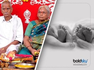 74-year-old Woman Gives Birth To Twins Through IVF: Growth Of IVF In India, Success Rate & Cost