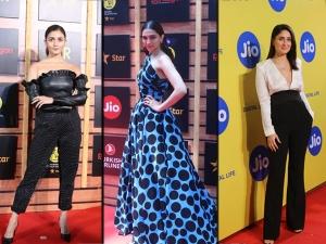 Alia Bhatt Deepika Padukone And Kareena Kapoor Khan At Jio Mami