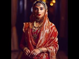Pernia Qureshi S Wedding Attire Decoded