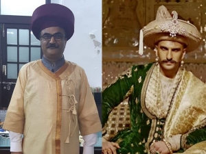 Mumbai University Replaces Convocation Robes With Angarakhas