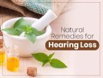 Natural Remedies For Hearing Loss And Tips To Prevent