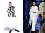 Khadi Outfits For Gandhi Jayanti