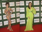 Dia Mirza Kiara Advani And Other Actresses At Asia Spa Awards