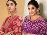 Six Contrasting Dupattas From Bollywood Divas Wardrobe For Karwa Chauth