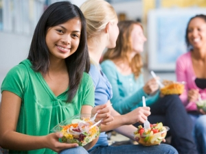 Health And Wellness Tips For College Students