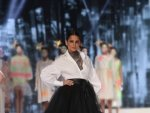 Kangana Ranaut Showstopper At The Lmifwss