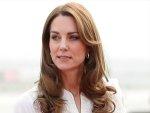Kate Middleton S White Kurta Set On Royal Tour Of Pakistan