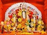 Durga Puja List Of Famous Durga Puja Pandals In Kolkata