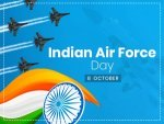 Indian Air Force Day 2019 Twitterati Salutes Bravery Patriotism Of Bhartiya Vayu Sena
