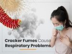 Firecracker Fumes Can Cause Severe Respiratory Problems