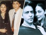 Shah Rukh Khan 28th Anniversary Post On Gauri Khan About True Love Bonding