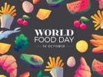 World Food Day History And How It Is Celebrated