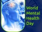 World Mental Health Day Date Theme And History