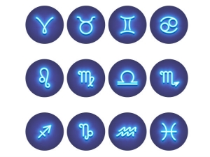 Monthly Horoscope October