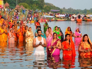 Chhath Puja 2019 Date Rituals And Significance