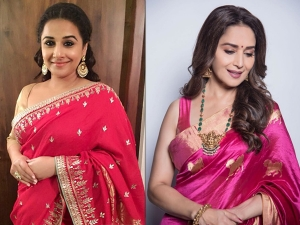 Five Vibrant Saris From Bollywood Divas Wardrobe For Married Woman For This Karwa Chauth