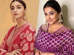 Six Contrasting Dupattas From Bollywood Divas Wardrobe For Karwa Chauth