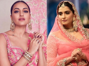 Trending Exquisite Gold Jewellery From Bollywood Divas For Dhanteras