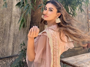 Best Sari Fashion Moments Of Made In China Actress Mouni Roy