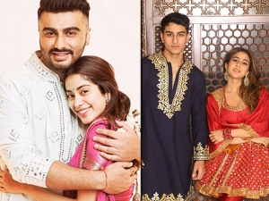 Sibling Fashion Goals By Bollywood Celebrities On The Ocassion