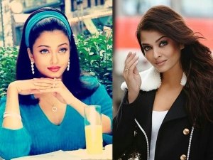 Aishwarya Rai Bachchan S Fashion Evolution On Her Birthday