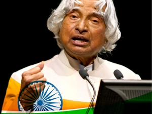Apj Abdul Kalam Quotes And Facts