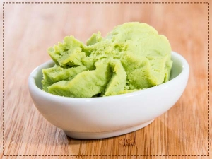 Wasabi Nutrition Benefits Side Effects