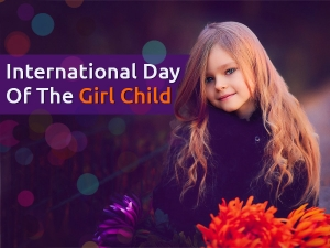 International Day Of The Girl Child Theme History And Significance