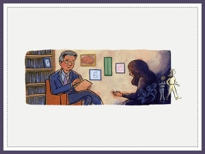 Who Is Dr Herbert David Kleber Why Has Google Created Doodle To Honour Him