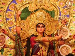 Durga Puja From Dum Dum Park To Suruchi Sangha Here Are Some Theme Based Pandals You Must Visit