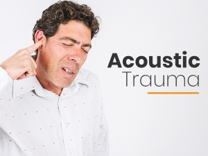 Acoustic Trauma Types Symptoms Causes Diagnosis Treatment