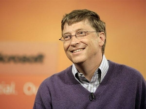 Bill Gates Facts And Quotes